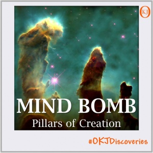 Pillars of Creation (Mind Bomb #004) Featured Image