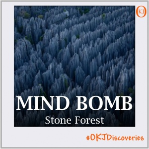 Stone Forest (Mind Bomb #005) Featured Image