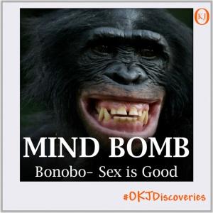 Bonobo (Mind Bomb #009) Featured Image