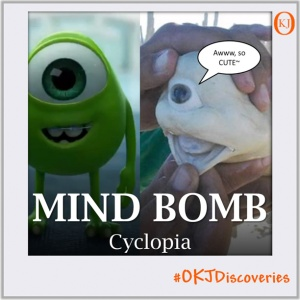 Cyclopia (Mind Bomb #007) Featured Image