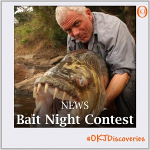 Bait Night Contest Featured Image