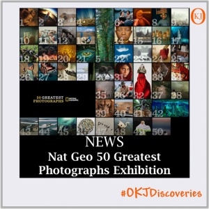 Be in Awe at ArtScience Museum with 50 Greatest Photographs of N