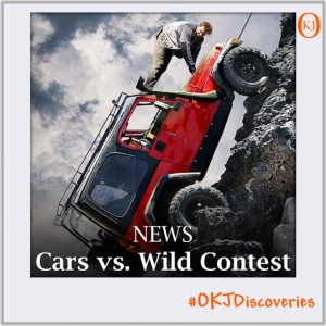 Cars vs. Wild Contest Featured Image