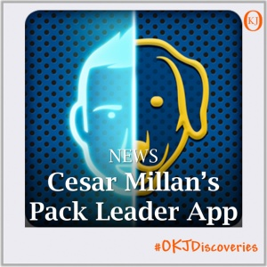 Check Out Cesar Millan's Pack Leader App Featured Image