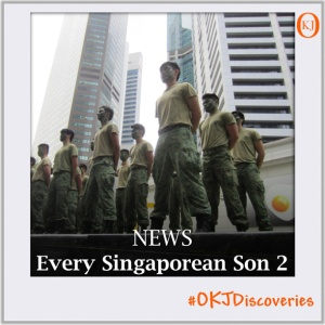 Every Singaporean Son 2 Takes Over Raffles Place Featured Image