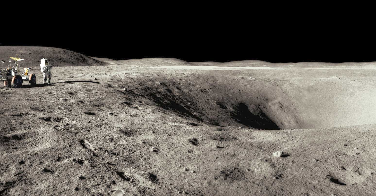 5 Lunar Facts That Will Leave
