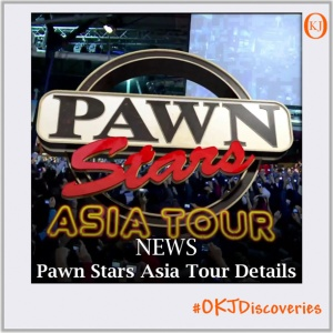 Pawn Star Asia Tour Details Featured Image