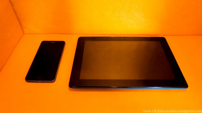ASUS PadFone Infinity with Station (1)