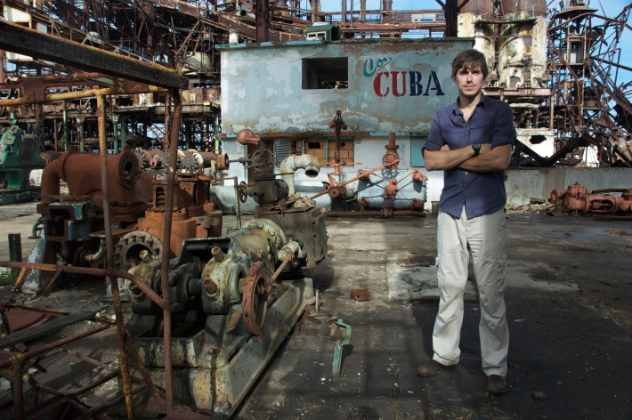 This World: Cuba with Simon Reeve