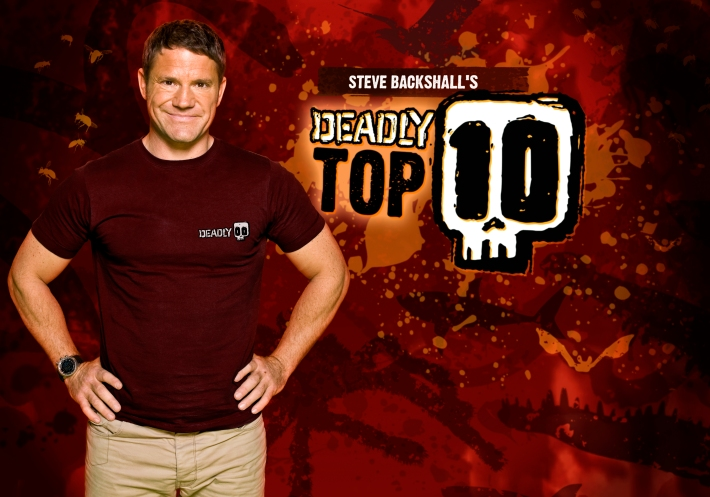 Deadly Top Tens: Series 01