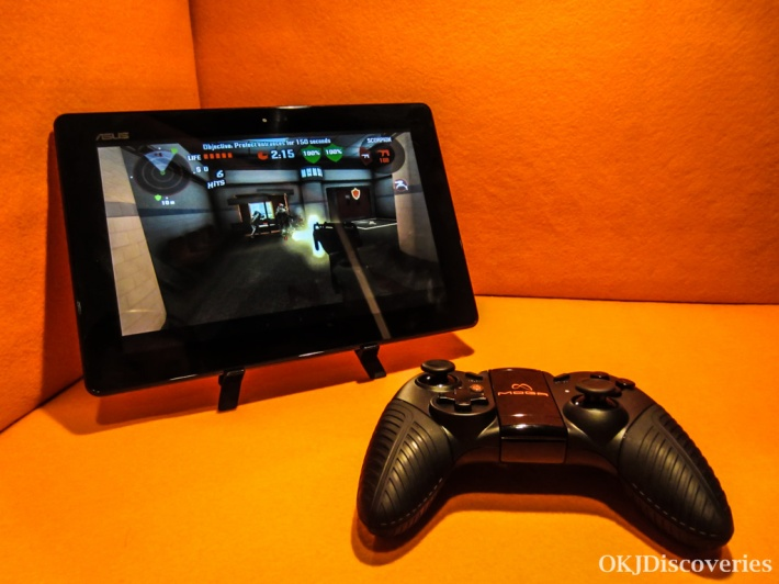 Moga Pro Controller Tablet Stand