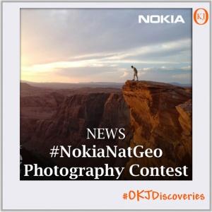 #NokiaNatGeo Photography Contest Details Featured Image