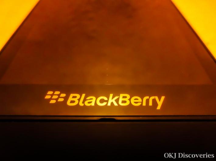 BlackBerry Z10 Logo