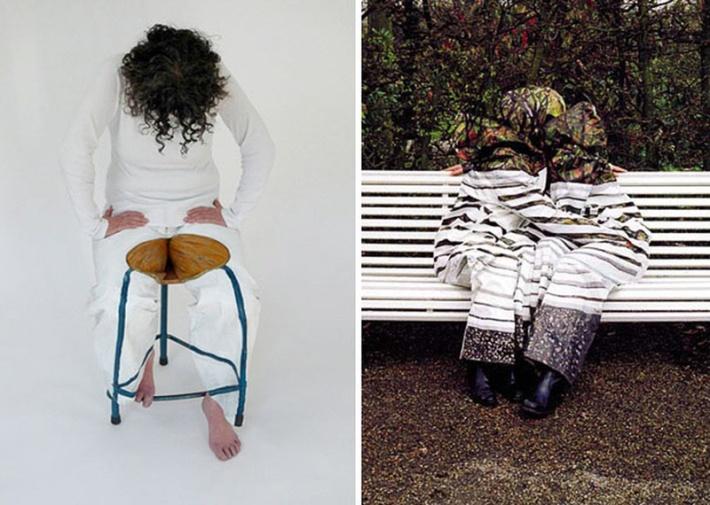 Desiree Palmen Chair (Credit:  Desiree Palmen)