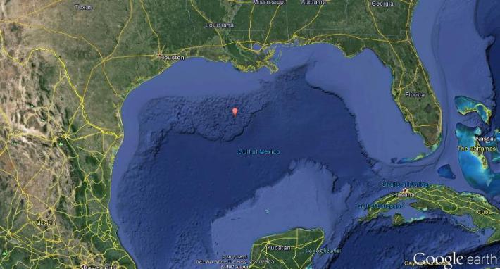 Orca Basin