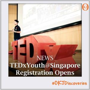 TEDxYouth@Singapore-Registration-Opens-to-be-Held-on-17-November