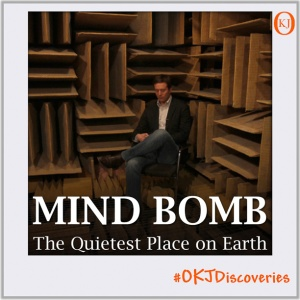 The Quietest Place on Earth Featured Image