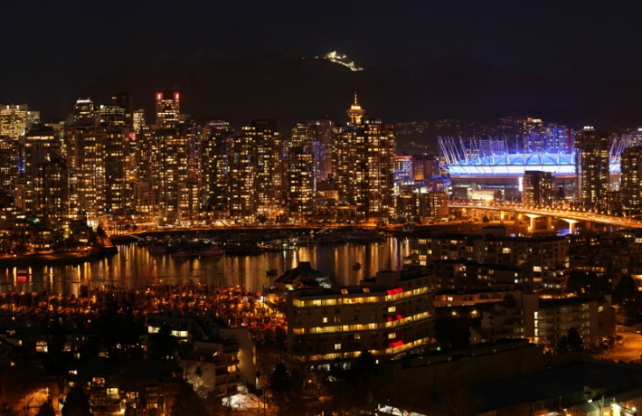 Vancouver (1 Gigapixel) Credit: Ronnie Miranda Click to view full Panorama