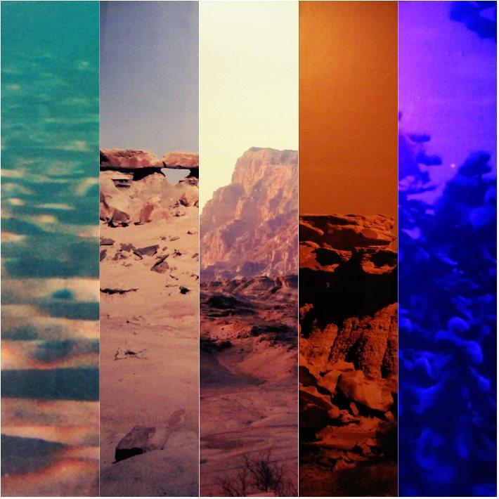 Dawn-to-extinction-timeline