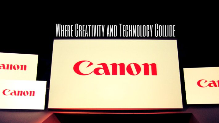 canon-where-creativity-and-technology-collide
